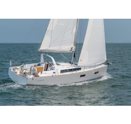 Beneteau Oceanis 38 Kroatien