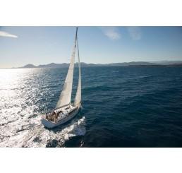 Bavaria Cruiser 46 Kroatien