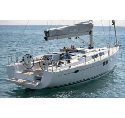 Hanse 505 Kroatien