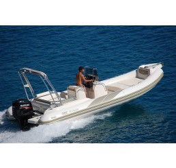 Sportboot Motorboot BSC 70 Kroatien