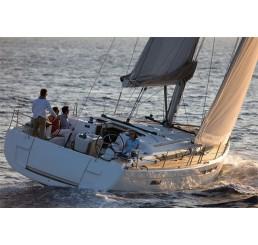 Sun Odyssey 509 Kroatien