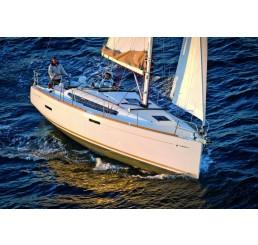 Jeanneau Sun Odyssey 389 Kroatien