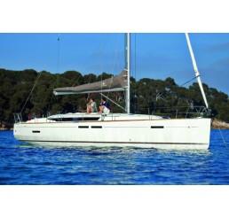 Jeanneau Sun Odyssey 449 Kroatien