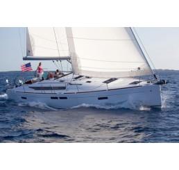 Jeanneau Sun Odyssey 479 Kroatien
