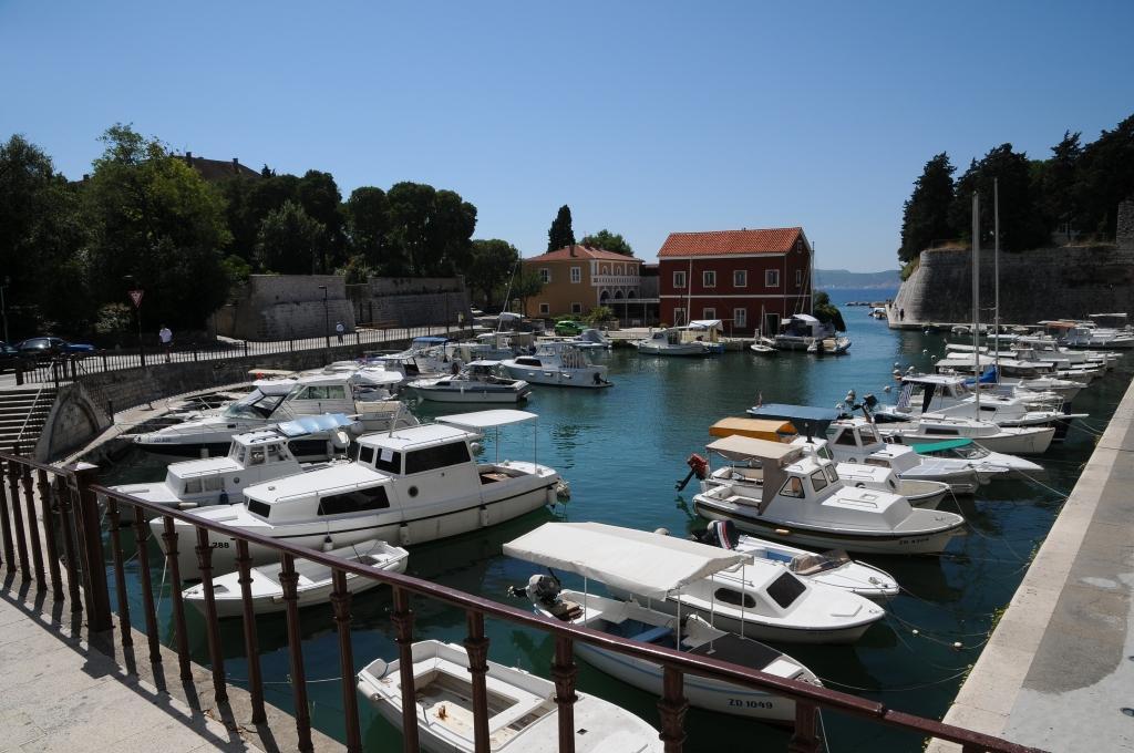 Hafen_Foa_Zadar