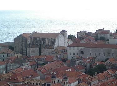 Dubrovnik Ciutat Vella