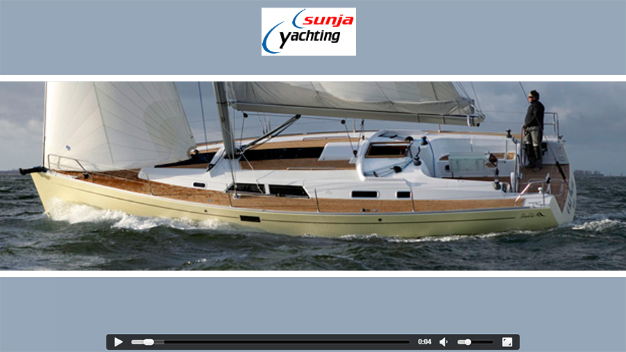 Hanse 505 Video