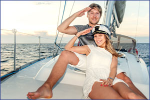 Yachtcharter Mitsegeln Kroatien