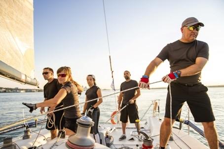 Skippertraining / Yacht- und Bootsführerschein