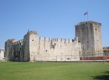 Burg von Trogir