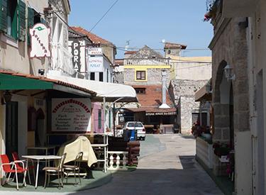 Altstadt Vodice