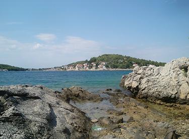 Vodice Kroatien Segeltipp