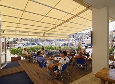 Café Marina Zadar