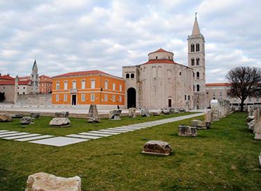 Forum Zadar