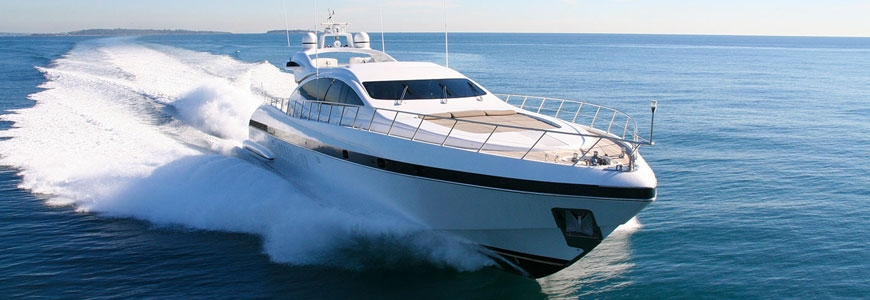 Motoryacht Charter Kroatien