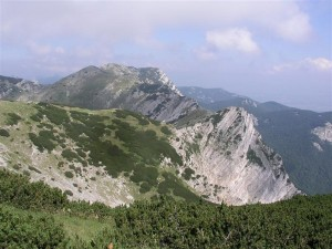 Nationalpark Nördlicher Velebit Ausblick