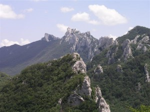 Nationalpark Nördlicher Velebit Gebirge