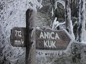 Nationalpark Paklencia Wegbeschreibung