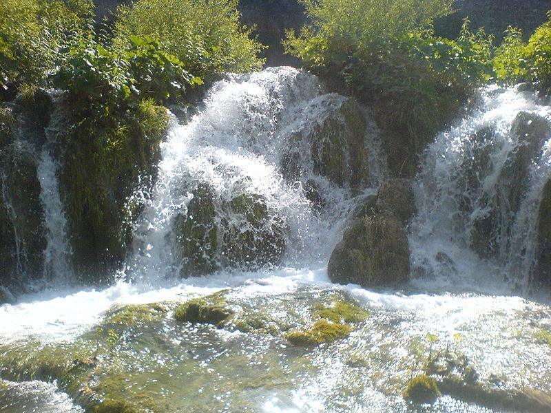 Plitvicer Seen Natur