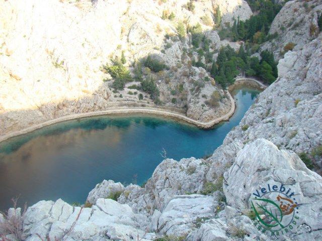 Naturpark Velebit Sehenswertes 3