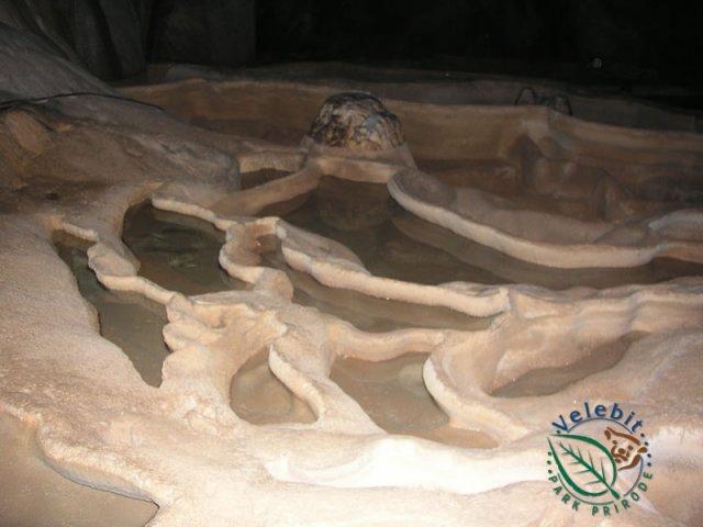 Velebit Tropfsteinhöhle Sehenswertes