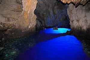 Höhlenforschung Kroatien