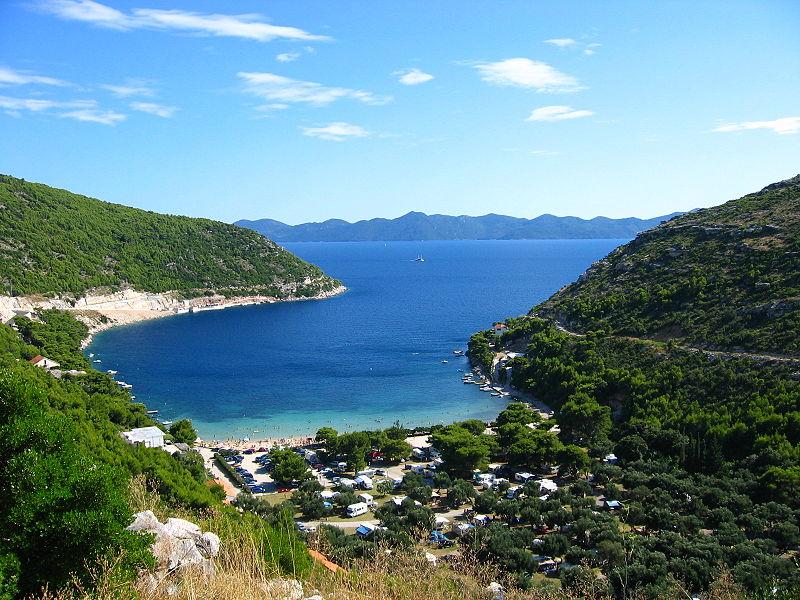 Land und Leute Kroatiens